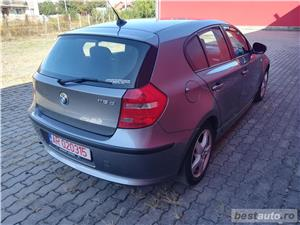 Bmw Seria 1 118d euro 5 an 2010  - imagine 5