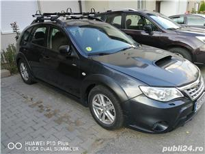 Subaru impreza - imagine 4