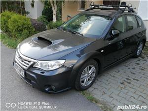 Subaru impreza - imagine 5
