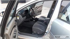 Chevrolet Lacetti - imagine 4