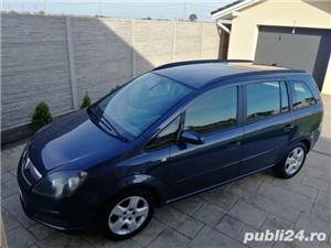 Opel Zafira 7 locuri !!! Navigatie mare color - imagine 5