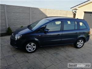 Opel Zafira Navigatie mare color 7 LOCURI!!! - imagine 4