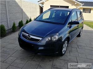 Opel Zafira Navigatie mare color 7 LOCURI!!! - imagine 2