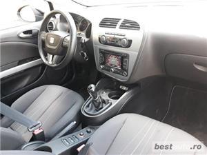 Seat Leon 2tdi  2012 -  Xenon-Navi-KLIMATRONIK-aLIAJ - imagine 4