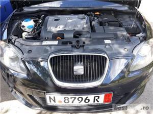 Seat Leon 2tdi  2012 -  Xenon-Navi-KLIMATRONIK-aLIAJ - imagine 8