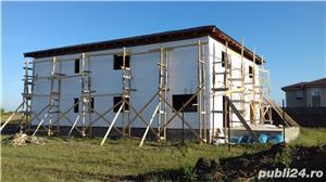 1/2 duplex în Dumbravita Nord  - imagine 2