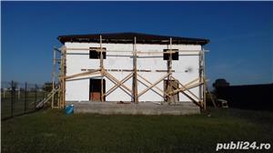 1/2 duplex în Dumbravita Nord  - imagine 3