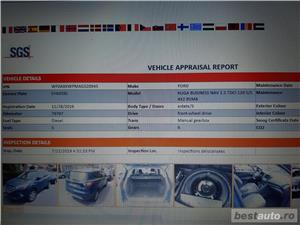 Ford Kuga 1.5 tdci (2017) Business - New Model- 79.797 km - Navi-Face-Lift - 120 Cp - EURO 6  - imagine 10