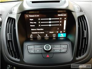 Ford Kuga 1.5 tdci (2017) Business - New Model- 79.797 km - Navi-Face-Lift - 120 Cp - EURO 6  - imagine 12