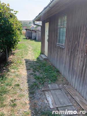Casa individuala, APAHIDA, Teren 640 mp - imagine 7