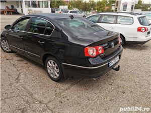 Vw Passat - imagine 14