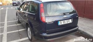 Ford Focus Ghia Titanium - imagine 8