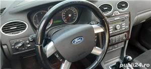 Ford Focus Ghia Titanium - imagine 4