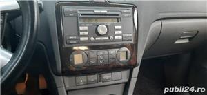 Ford Focus Ghia Titanium - imagine 3