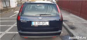 Ford Focus Ghia Titanium - imagine 7