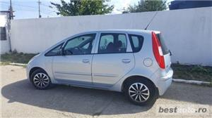 Mitsubishi colt 1.5 d,di euro4 Motorizare Mercedes - imagine 2