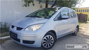 Mitsubishi colt 1.5 d,di euro4 Motorizare Mercedes - imagine 1
