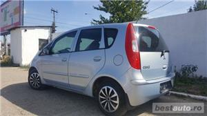 Mitsubishi colt 1.5 d,di euro4 Motorizare Mercedes - imagine 3