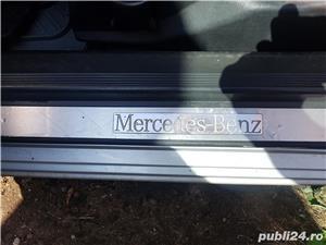 Mercedes-benz Clasa CLK 200 - imagine 5