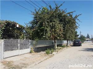 Localitatea Marasesti – de vanzare Casa cu teren ! Vie si pomi fructiferi ! - imagine 12