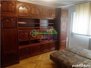 Apartament 1 camera, D, bd Stefan cel Mare - UMF - imagine 9