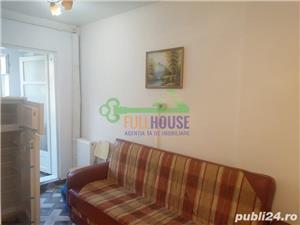 Apartament 1 camera, D, bd Stefan cel Mare - UMF - imagine 2