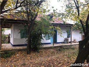 Teren de Casa Iepuresti Giurgiu  - imagine 2