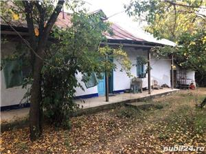 Teren de Casa Iepuresti Giurgiu  - imagine 7