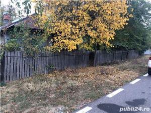 Teren de Casa Iepuresti Giurgiu  - imagine 3