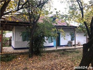 Teren de Casa Iepuresti Giurgiu  - imagine 4