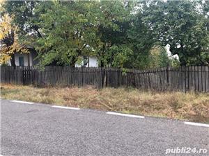 Teren de Casa Iepuresti Giurgiu  - imagine 9