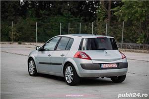 Renault Megane - imagine 5