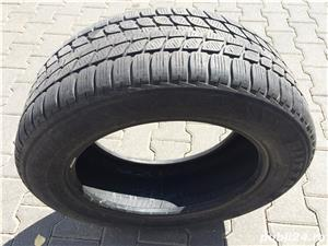 Bridgestone Blizzak lm-25 4x4 215/60r17 96h cauciuc - imagine 6