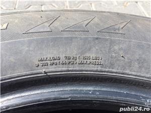 Bridgestone Blizzak lm-25 4x4 215/60r17 96h cauciuc - imagine 5