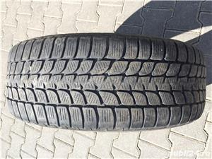 Bridgestone Blizzak lm-25 4x4 215/60r17 96h cauciuc - imagine 8