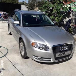 Audi A4 1 ax cu came - imagine 3