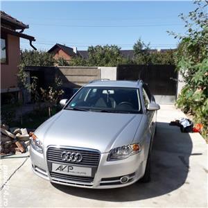 Audi A4 1 ax cu came - imagine 1