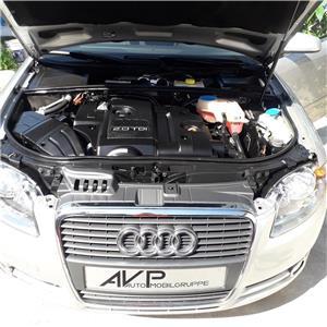 Audi A4 1 ax cu came - imagine 8