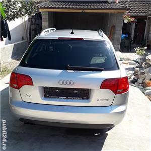 Audi A4 1 ax cu came - imagine 4