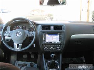 VW JETTA 1.4 TSI  16v 122 CP 2013  MATCH  FACELIFT - imagine 6