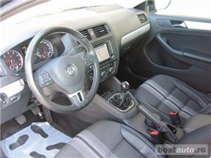 VW JETTA 1.4 TSI  16v 122 CP 2013  MATCH  FACELIFT - imagine 8