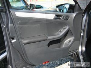 VW JETTA 1.4 TSI  16v 122 CP 2013  MATCH  FACELIFT - imagine 12