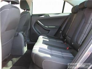 VW JETTA 1.4 TSI  16v 122 CP 2013  MATCH  FACELIFT - imagine 11
