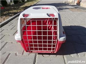 Cușcă transport  - imagine 2