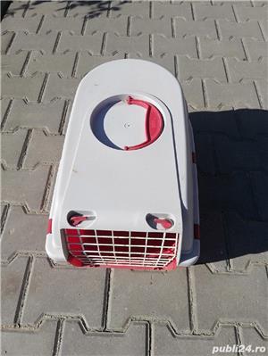Cușcă transport  - imagine 4