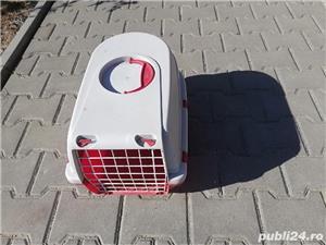 Cușcă transport  - imagine 1
