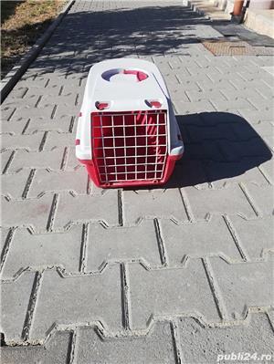 Cușcă transport  - imagine 3
