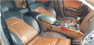 Audi A5/4Usi/Fab2010/2.7diesel/Led/Piele/Navi/Dubluclima/imp.germania  - imagine 5