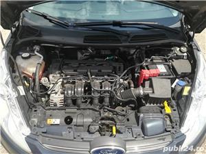 Ford Fiesta - imagine 12