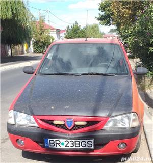 Dacia Solenza - imagine 8